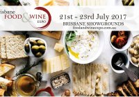 Food And Wine Expo Brisbane
