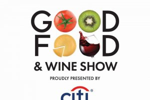 Good Food Wine Show