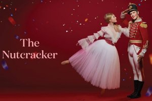 Queensland Ballets The Nutcracker 2019